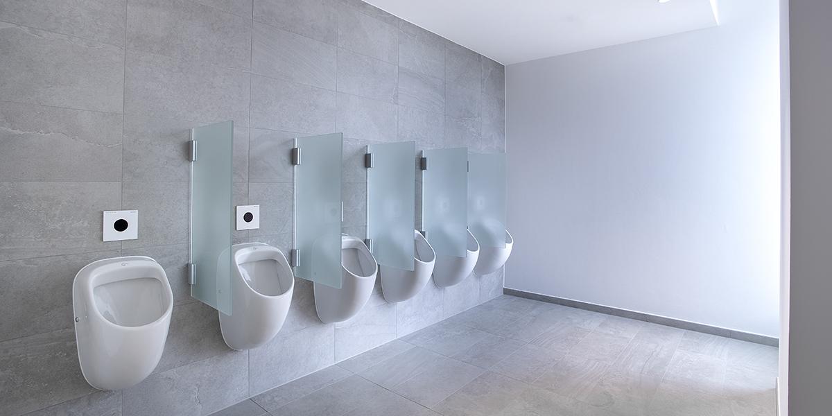 Kemmlit Sanit 228 Reinrichtungen Urinal Screens
