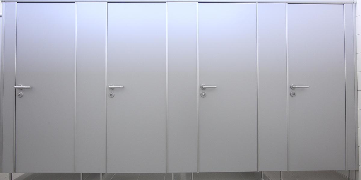 kemmlit sanit reinrichtungen wc kabinen basic typ d span. Black Bedroom Furniture Sets. Home Design Ideas