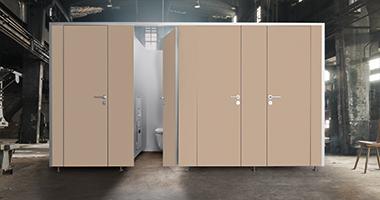 kemmlit sanit reinrichtungen trennwandsysteme und wc kabinen. Black Bedroom Furniture Sets. Home Design Ideas