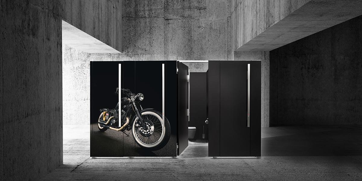 Schamwand Wc kemmlit sanitäreinrichtungen trennwandsysteme und wc kabinen